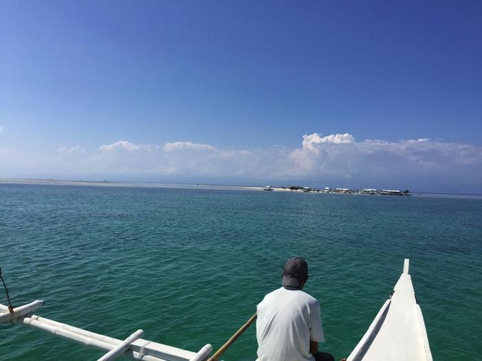 セブ島の海はなぜ綺麗なのか?(海が綺麗なのは物質的にどういうことなのか)