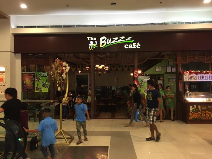 ボホール島観光で地味に勧めたいBee Farm & Buzz cafe
