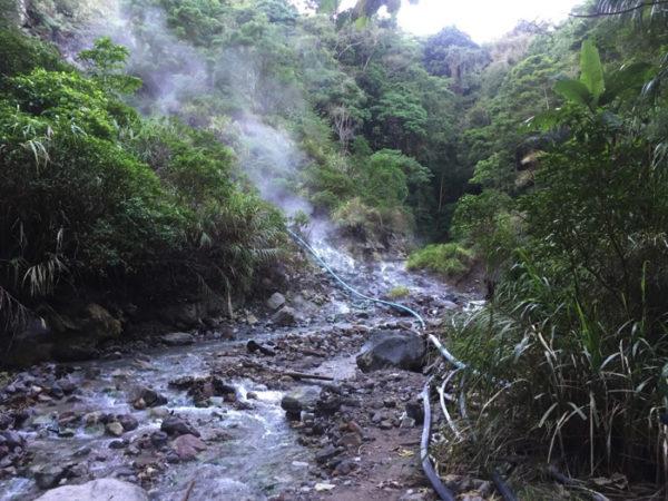 フィリピンネグロス島【バスライ温泉】史上最強の秘湯!