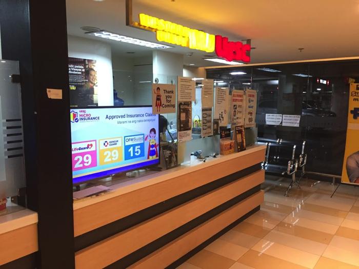 口座無しで現金をフィリピンから日本へ送金する方法 (Western Union編)