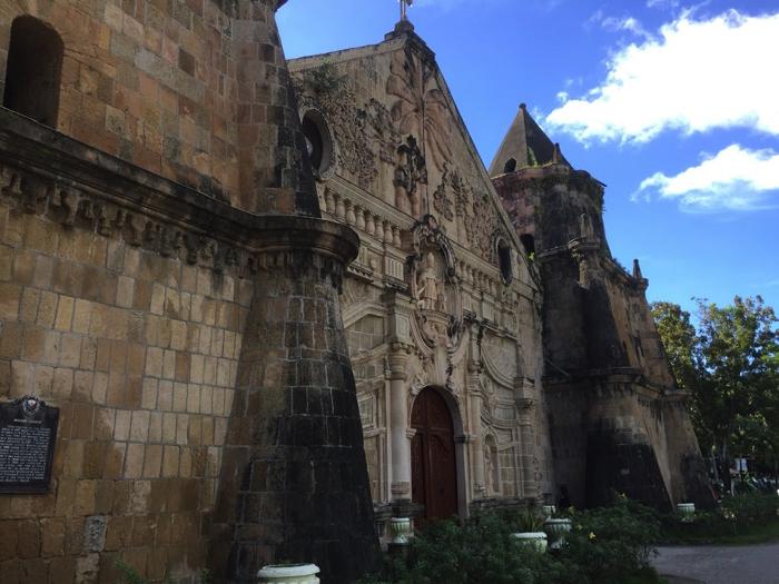 【フィリピン世界遺産】ミアガオ教会への行き方