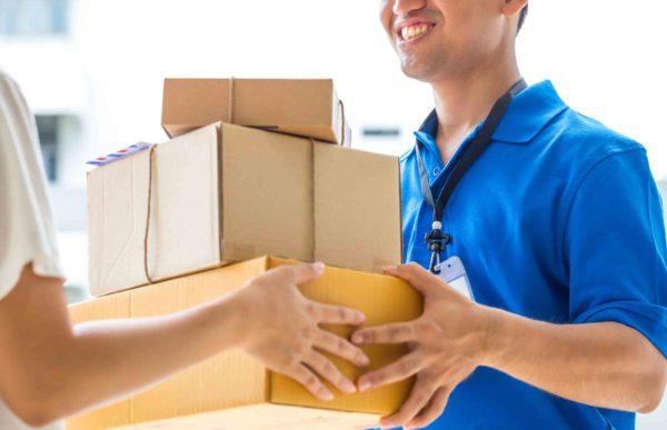 フィリピンから日本へ荷物を送る方法(EMSとDHL)