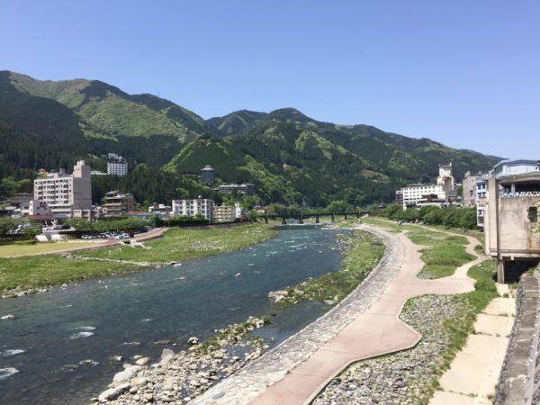 やっぱり凄かった!下呂温泉旅行記