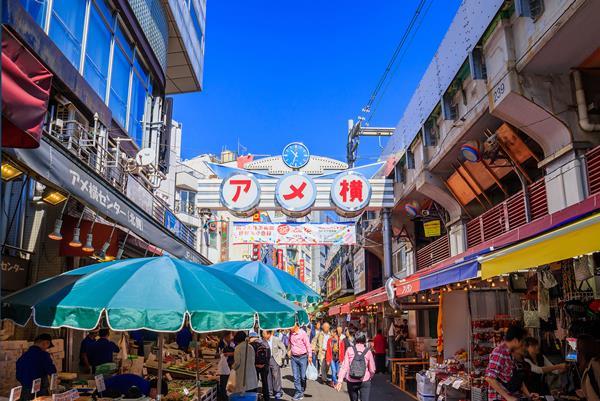 上野観光でオススメの銭湯&温泉BEST3
