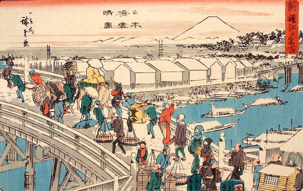 東京都内で江戸時代から続く老舗銭湯3軒を紹介