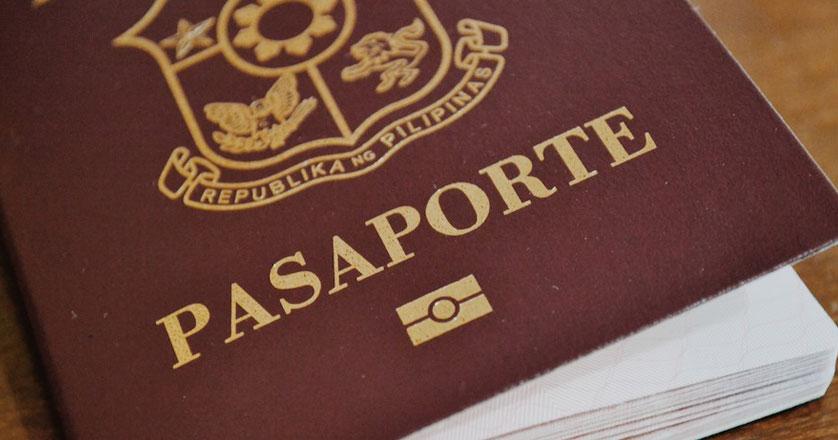 フィリピン人がフィリピンでパスポートを取る方法を解説!