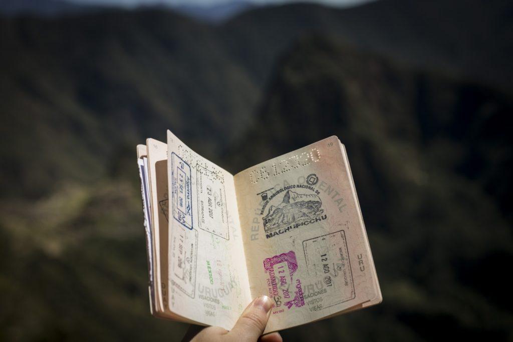フィリピン パスポート 更新