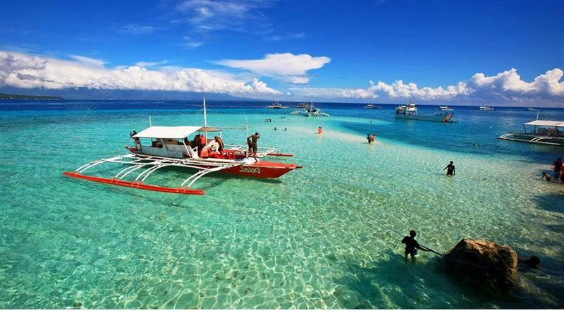 まずは行っておくべきセブ島の定番観光スポット5選