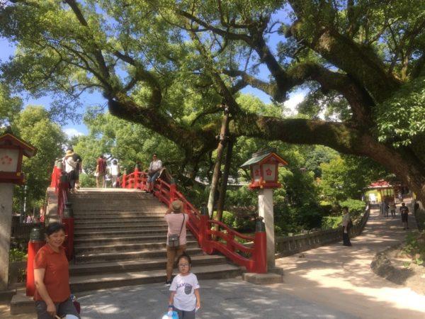 5日間の九州旅行に行ってきました!