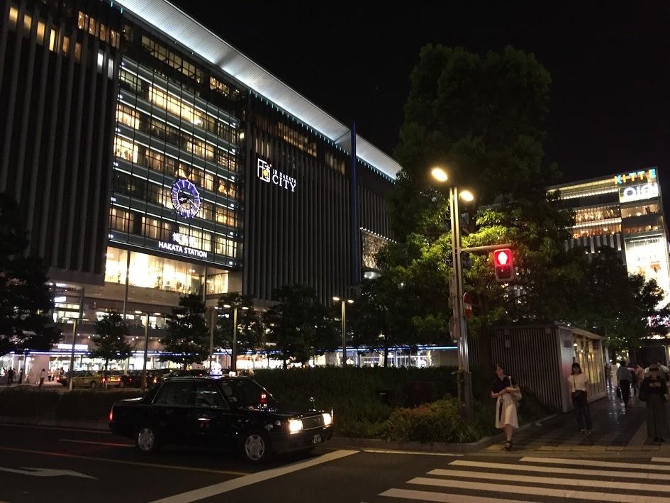 【飛行機or新幹線】東京から福岡へのベストな行き方を考える