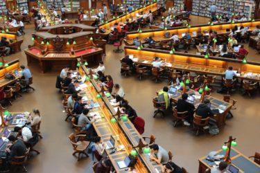 【正規留学】海外の大学・大学院の探し方を5つ紹介